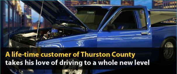 3 Engines for Every One Thurston County Transmission