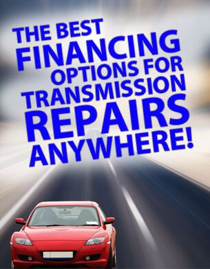 The Best Auto Repair Financing in Lacey!