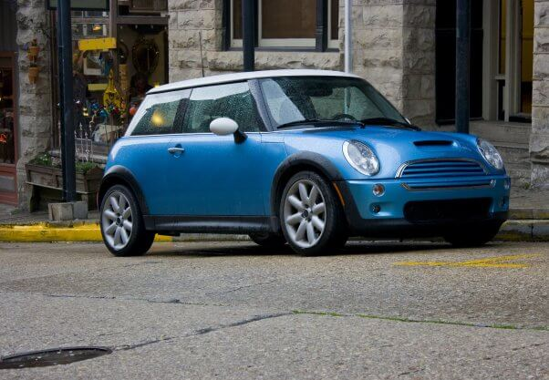 Mini Cooper transmission repair by the experts